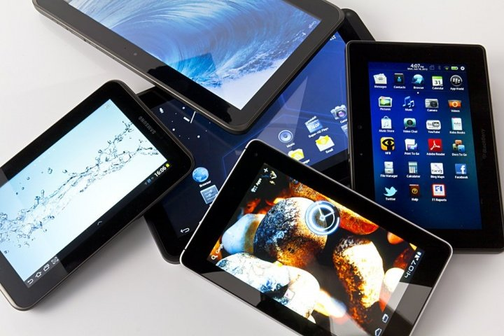 7 mejores tablets chinas