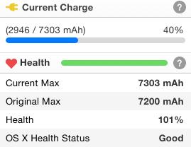 Imagen - Cómo ahorrar batería en Macbook Air