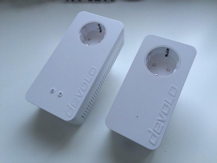Imagen - Review dLAN 1200+ Wi-Fi ac de Devolo: más potencia de red en tu Wi-Fi