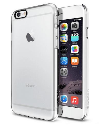 Imagen - Las 5 mejores fundas para iPhone 6