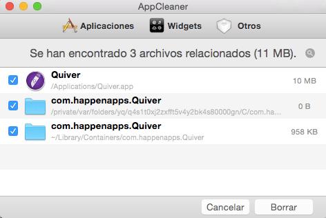 Imagen - Cómo liberar espacio en Mac