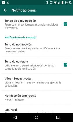 Imagen - Cómo leer y responder WhatsApp sin desbloquear la pantalla