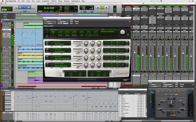 Imagen - Descarga Pro Tools gratis, el programa para los amantes de la música