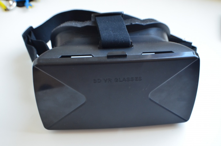 Imagen - Review: gafas de realidad virtual Nibiru 3D VR