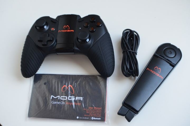 Imagen - Review: gamepad Moga Pro Controller