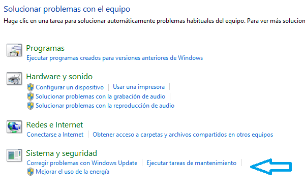 Imagen - Solucionar consumo de CPU de Windows Modules Installer Worker