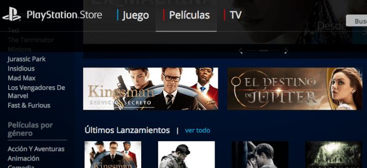 Imagen - 5 sitios donde alquilar películas en Internet