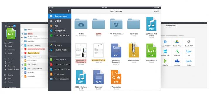 Imagen - 10 mejores apps gratis para iPad