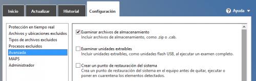 """Imagen - Cómo solucionar el error """"No se puede crear el directorio o archivo"""""""