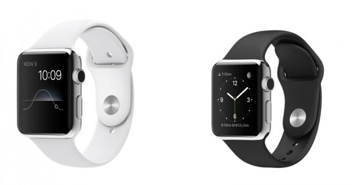 Reservar Apple Watch en España