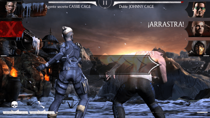 Imagen - Los 10 secretos de Mortal Kombat X Mobile
