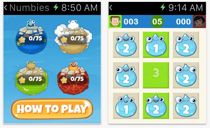Imagen - Los 5 mejores juegos para Apple Watch