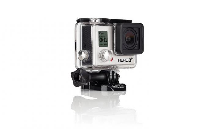 Imagen - Las 5 mejores cámaras deportivas para el verano