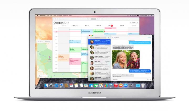 Cómo gestionar las ventanas en OS X