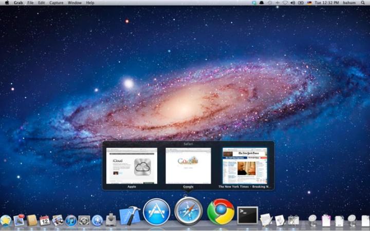 Imagen - Cómo gestionar las ventanas en OS X