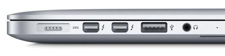 Imagen - Cómo proyectar la pantalla en Mac OS X