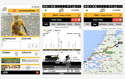 Imagen - Cómo seguir el Tour de Francia 2015 desde Internet