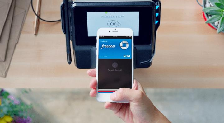 Cómo usar Apple Pay en España