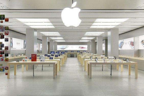 tienda apple en marbella