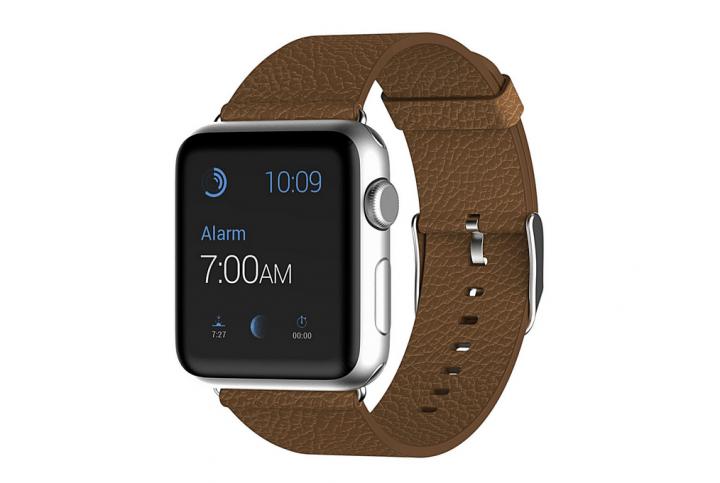 Imagen - Las 5 mejores correas no originales para Apple Watch