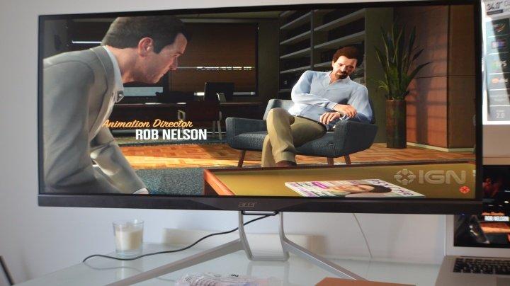 "Review: Acer Predator XR341CK 34"" Curvo, un monitor increíble para gamers"