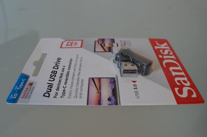 Review: SanDisk Dual USB Drive Tipo-C, descubre el futuro de los pendrives