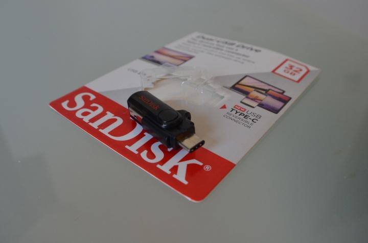 Imagen - Review: SanDisk Dual USB Drive Tipo-C, descubre el futuro de los pendrives