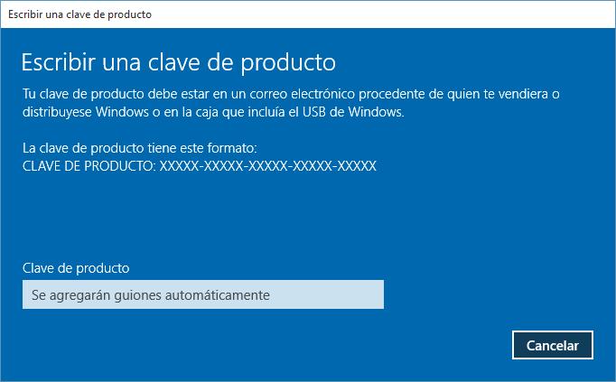 Imagen - Windows 10 sufre problemas de activación: 0xC004C003