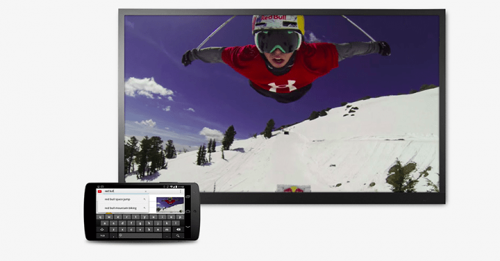 Imagen - Comparativa: Apple TV vs Chromecast
