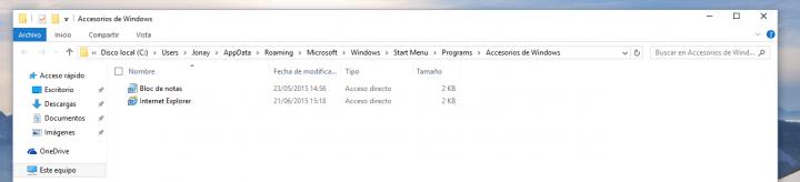 Imagen - Cómo usar Internet Explorer en Windows 10