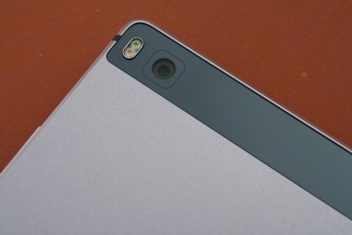 Imagen - Review: Huawei P8, un atractivo y potente teléfono de gama alta