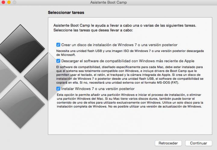 Imagen - Cómo instalar Windows 10 en Mac