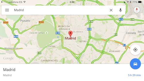 Imagen - Los 5 mejores navegadores GPS para iPhone
