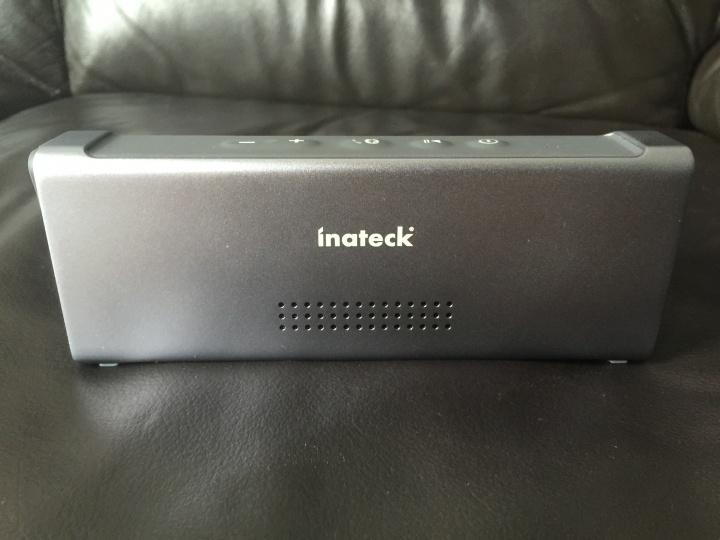Imagen - Review: MercuryBox de Inateck,el altavoz Bluetooth que desearás tener