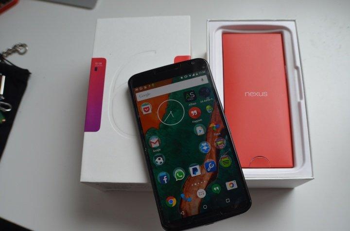 Imagen - 5 razones para comprar un Nexus