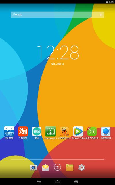 Imagen - Review: Chuwi Hi8, un tablet potente con Windows y Android a precio reducido