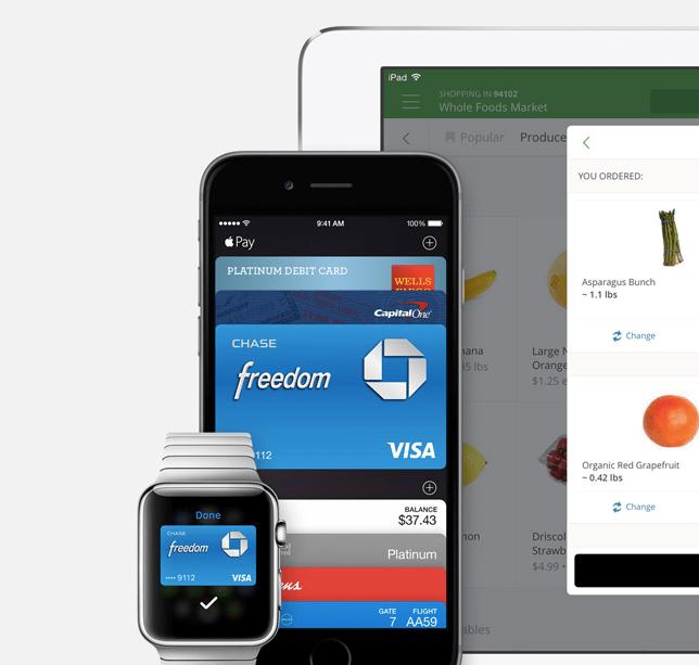 Imagen - Samsung Pay VS Apple Pay