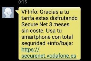 Imagen - Cómo desactivar Secure Net en Vodafone