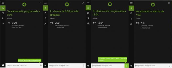 Imagen - Todos los comandos de Cortana en Windows 10