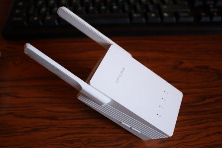 Imagen - Review: TP-LINK AC750 Range Extender, un eficaz repetidor para extender redes Wi-Fi