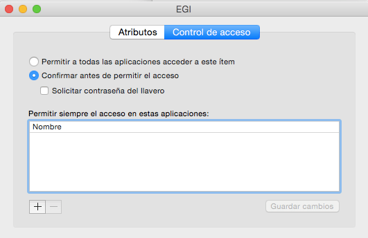 Imagen - Cómo crear una nota con contraseña en OS X