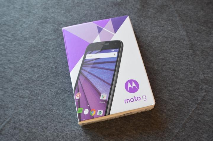 Imagen - Review: Moto G 2015, el rey de la gama media ataca de nuevo