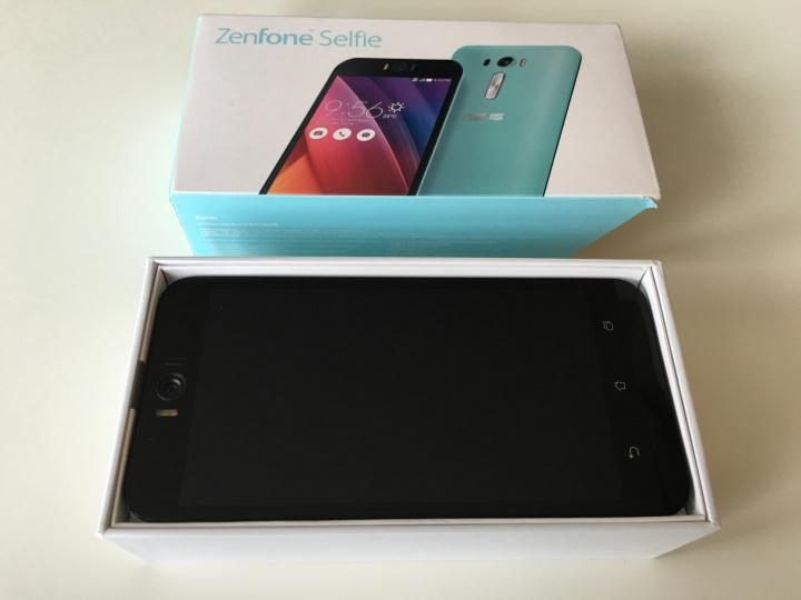 Imagen - Review: Asus ZenFone Selfie, un smartphone que marca la diferencia