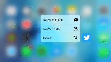 Imagen - Las 5 mejores aplicaciones 3D Touch para el iPhone 6s