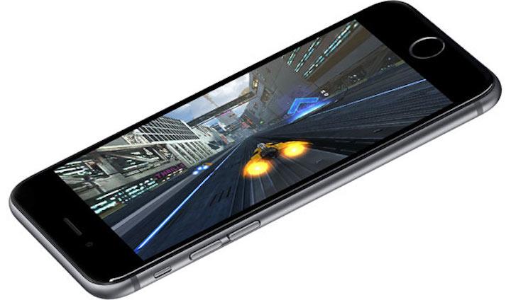 Los 4 mejores juegos 3D Touch para el iPhone 6s