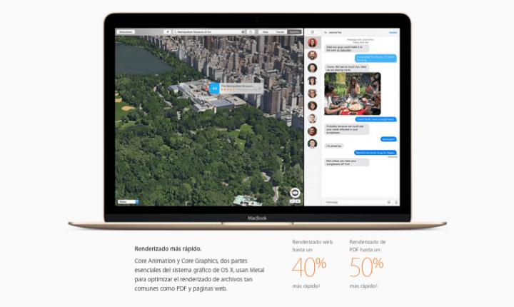 Imagen - 5 motivos para actualizar a OS X El Capitán