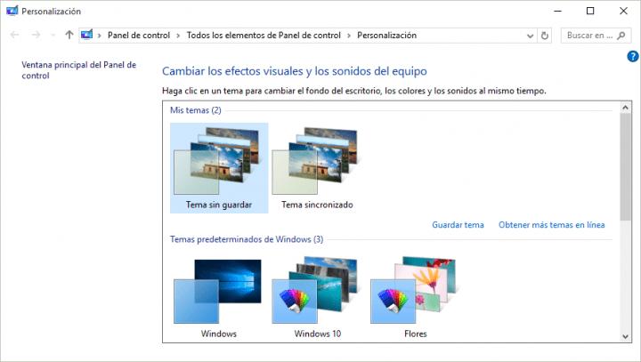 Imagen - Cómo cambiar el fondo de pantalla automáticamente en Windows 10