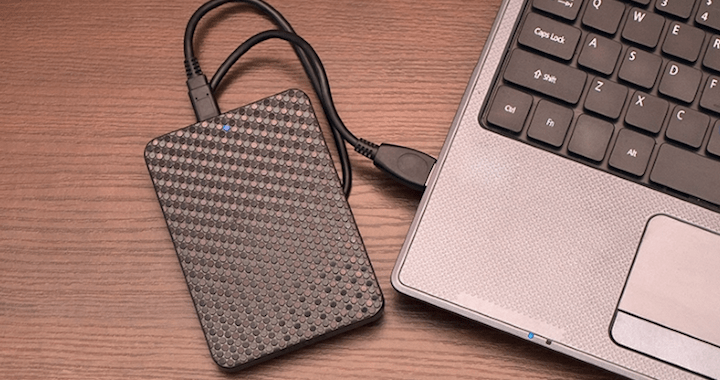 5 discos duros externos baratos