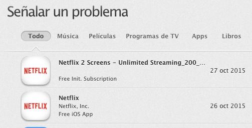 Imagen - Cómo devolver una aplicación en App Store