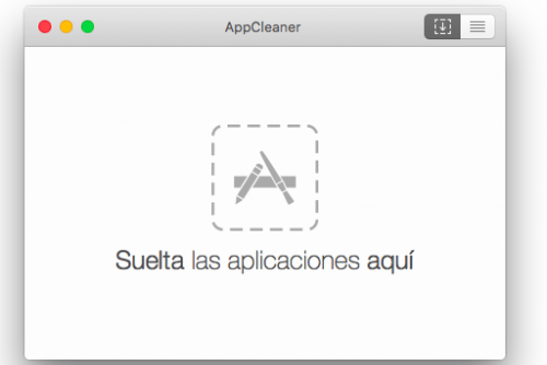 Imagen - Cómo desinstalar aplicaciones en Mac